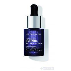 Institut Esthederm Intensive retinol olajos szérum 15 ml