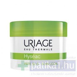 Uriage HYSÉAC SOS PATÉ - Pattanások SOS kezelése15 g