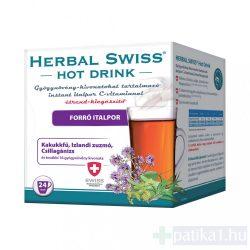 Herbal Swiss Hot Drink 24 db