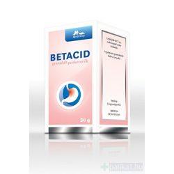 Betacid granulátum belsőleges oldathoz 50g