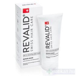 Revalid hajpakolás regeneráló 150 ml
