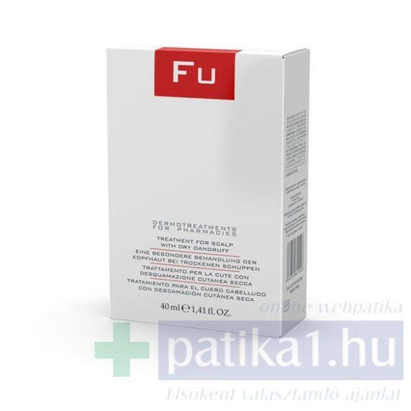 Vital Plus Száraz fejbőr hámlás elleni kezelés FU 40 ml