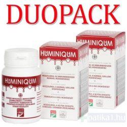 Huminiqum kapszula DUOPACK 2x120 db