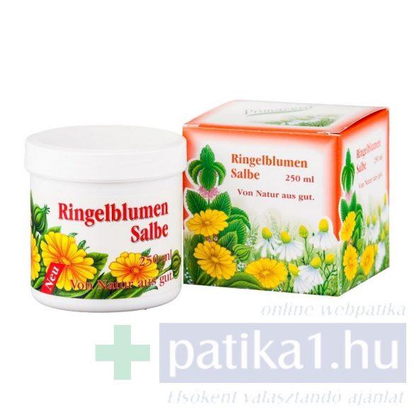 Primavera körömvirág krém 250 ml Ringelblumen