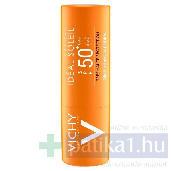 Vichy Ideál Soleil napvédő stift FF50+ 9g