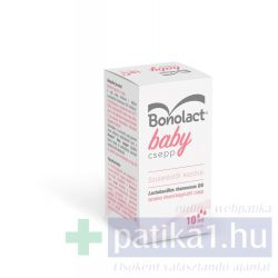 Bonolact Baby csepp 10ml (30 adag)