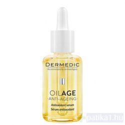 Dermedic Oilage Antioxidans szérum 30 ml