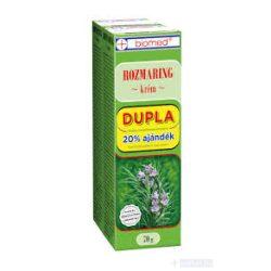 Biomed Rozmaring krém DUPLA 2x70 g