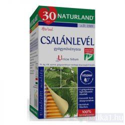 Csalánlevél filteres Naturland 25x 1 g