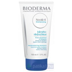 Bioderma Nodé K Sampon 150 ml