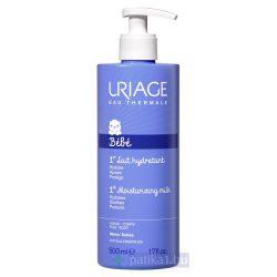 Uriage Baba Hidratáló testápoló tej500 ml