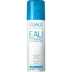 Uriage EAU THERMALE D'URIAGE temálvíz spray 50 ml