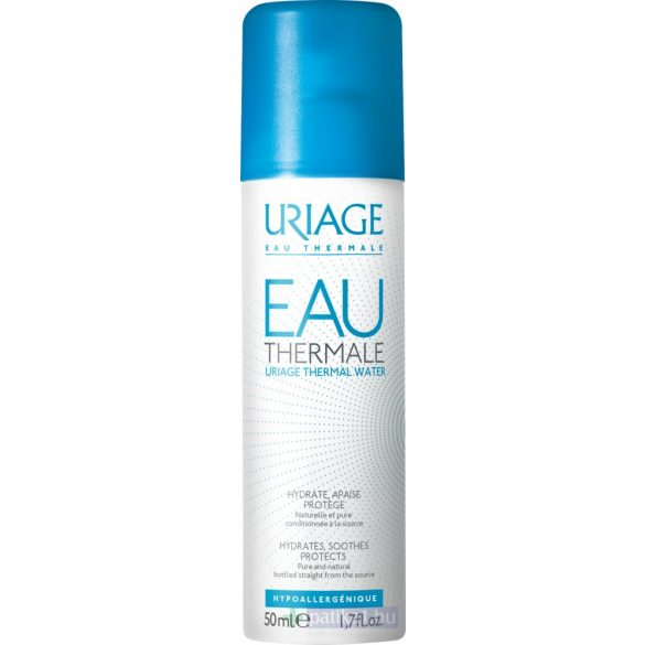 Uriage EAU THERMALE D'URIAGE temálvíz spray 50 ml
