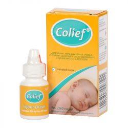 Colief laktáz enzim csepp Lifeplan 7 ml