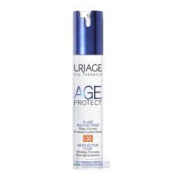 Uriage AGE PROTECT Ránctalanító fluid SPF30 40 ml