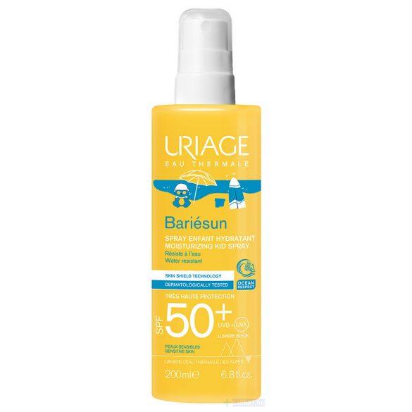 Uriage BARIÉSUN Kid gyerek spray SPF50+ 200 ml