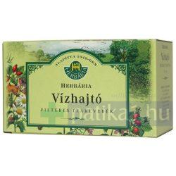 Herbária Vízhajtó teakeverék filteres 20 db