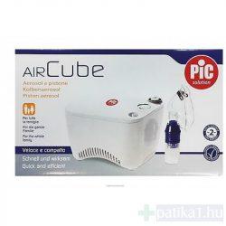PiC Air Cube kompressziós inhalátor