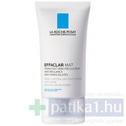 LRP Effaclar Mat krém hidratáló 40 ml