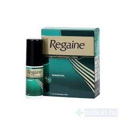 Regaine 20 mg/ml külsőleges oldat 60 ml