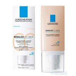 La Roche-Posay Rosaliac CC krém 50 ml