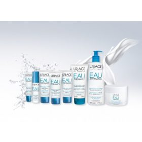 URIAGE TERMÁL - hidratálás/vízhiányos bőr