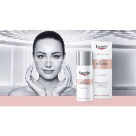 Eucerin Anti-Pigment hiperpigmentációt csökkentő termékek