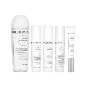 White Objective - A pigmentfoltos bőr ápolására